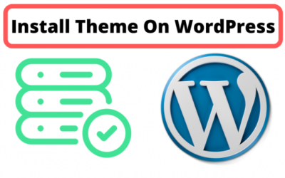 How To Install Theme On WordPress Step By Step -Creemblog