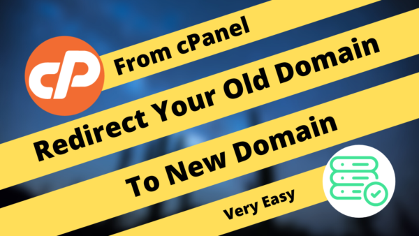 How To Redirect Domain To Another Domain From cPanel